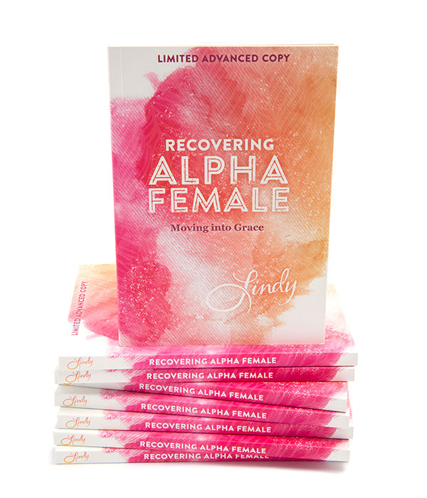 Book 1 Recovering Alpha Female