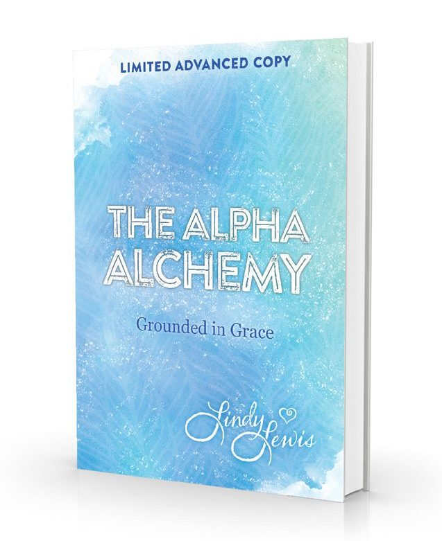 The Alpha Alchemy Book 3