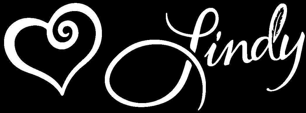Lindy Heart Logo
