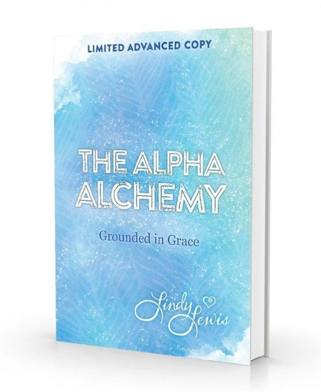 The Alpha Alchemy Book 3