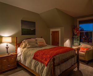 Zen Den Bedroom 1